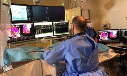Program prewencji niewydolności serca u pacjentów onkologicznych