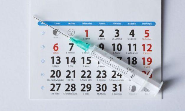 Kalendarz i kalkulator szczepień przeciw COVID-19